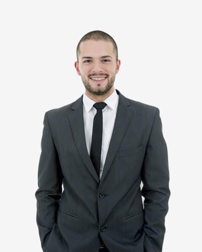 iTech Member Vincent Adams